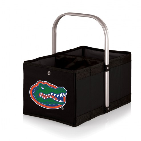 Florida Gators Black Urban Picnic Basket