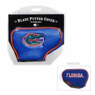 Florida Gators Blade Putter Headcover