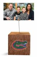 Florida Gators Block Spiral Photo Holder