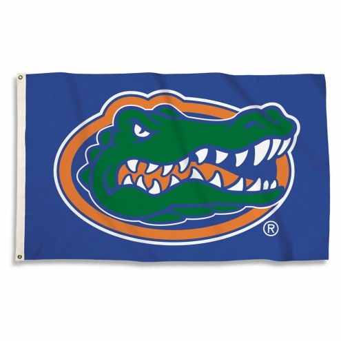 Florida Gators Blue 3' x 5' Flag