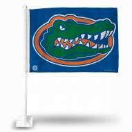 Florida Gators Car Flag
