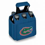 Florida Gators Blue Six Pack Cooler Tote