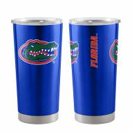 Florida Gators 20 oz. Travel Tumbler