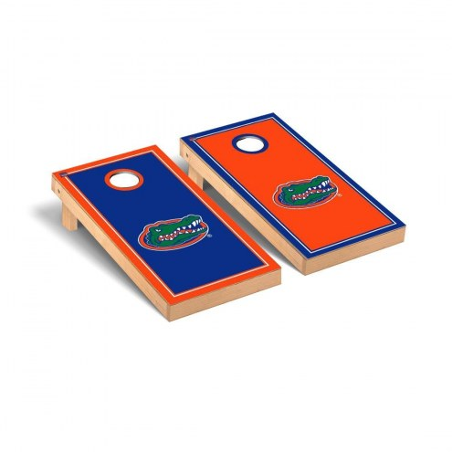 Florida Gators Border Gator Cornhole Game Set
