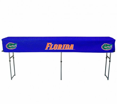 Florida Gators Buffet Table & Cover