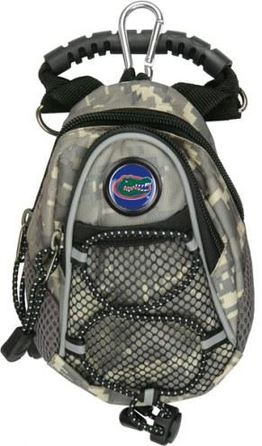 Florida Gators Camo Mini Day Pack