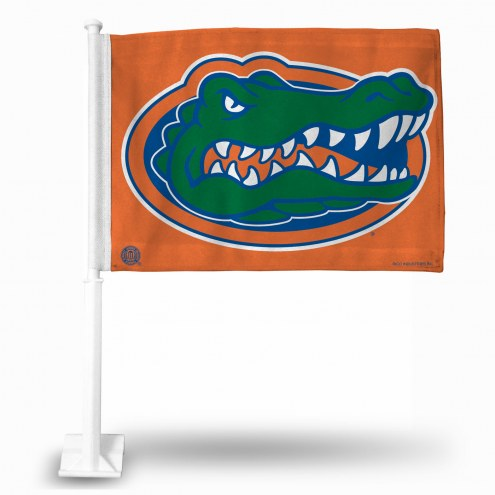Florida Gators College Car Flag