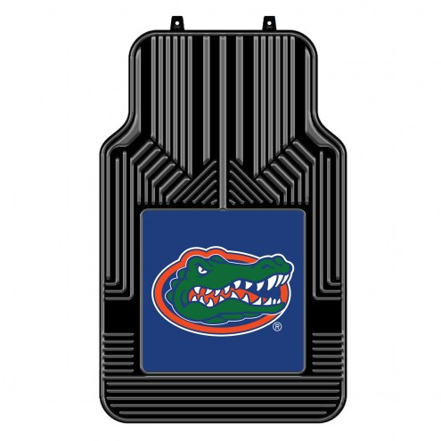 Florida Gators Car Floor Mats