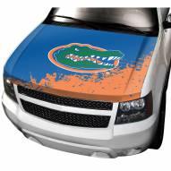 Florida Gators Car Hood Cover