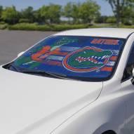 Florida Gators Car Sun Shade