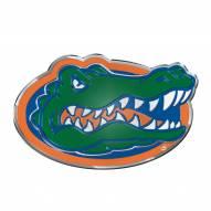 Florida Gators Color Car Emblem
