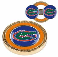 Florida Gators Challenge Coin with 2 Ball Markers
