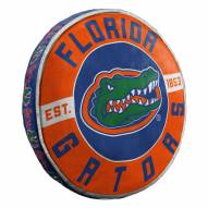 Florida Gators Cloud Travel Pillow