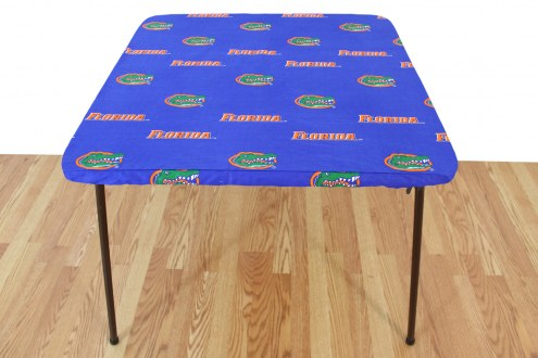 Florida Gators Card Table Cover
