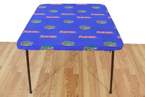 Florida Gators Card Table Cover