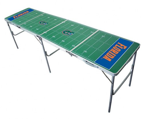 Florida Gators College Tailgate Table