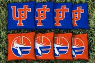 Florida Gators College Vault Cornhole Bag Set