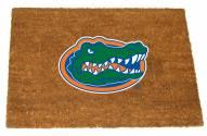 Florida Gators Colored Logo Door Mat
