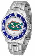Florida Gators Competitor Steel Men's Watch