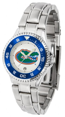 Florida Gators Competitor Steel Women's Watch