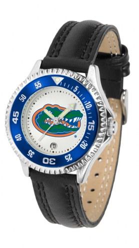 Florida Gators Competitor Women's Watch