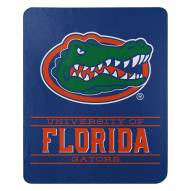 Florida Gators Control Fleece Blanket