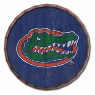 """Florida Gators Cracked Color 24"""" Barrel Top"""
