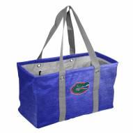 Florida Gators Crosshatch Picnic Caddy