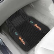 Florida Gators Deluxe Car Floor Mat Set