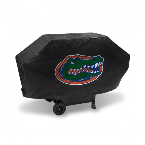 Florida Gators Deluxe Padded Grill Cover