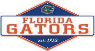 Florida Gators Diamond Panel Metal Sign