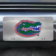 Florida Gators Diecast License Plate