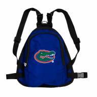 Florida Gators Dog Mini Backpack