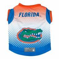 Florida Gators Dog Performance Tee