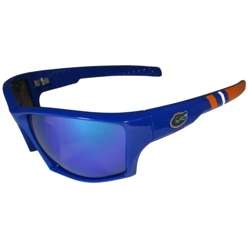 Florida Gators Edge Wrap Sunglasses