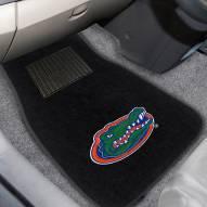 Florida Gators Embroidered Car Mats