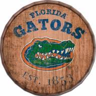 "Florida Gators Established Date 24"" Barrel Top"