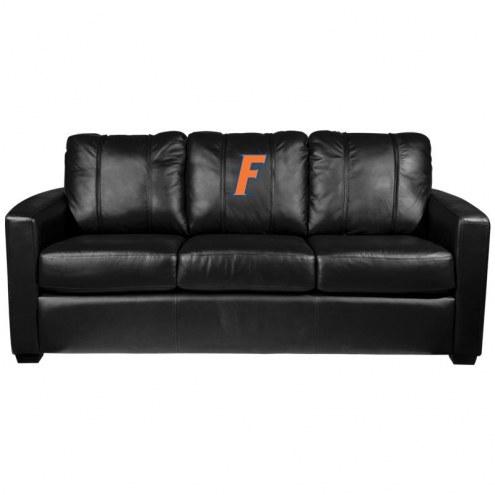 Florida Gators XZipit Silver Sofa