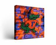Florida Gators Fight Song Canvas Wall Art