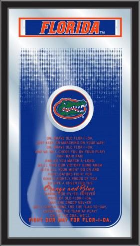 Florida Gators Fight Song Mirror