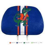 Florida Gators Full Print Headrest Covers