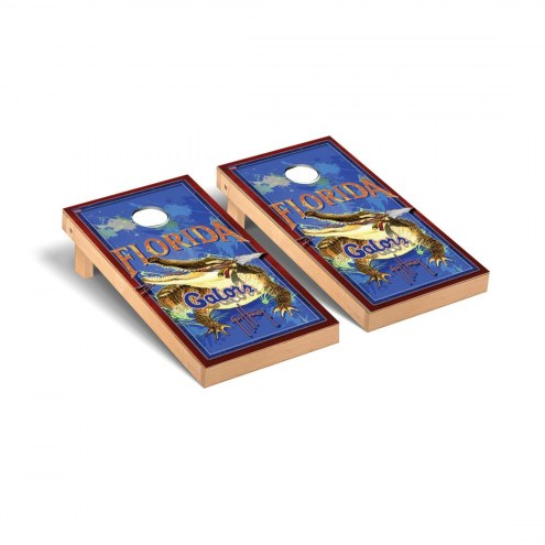 Florida Gators Guy Harvey Cornhole Game Set