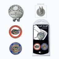 Florida Gators Hat Clip & Marker Set