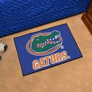 "Florida Gators ""Head"" Starter Rug"