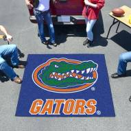 "Florida Gators ""Head"" Tailgate Mat"