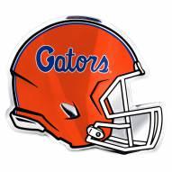 Florida Gators Helmet Car Emblem