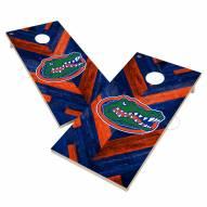 Florida Gators Herringbone Cornhole Game Set