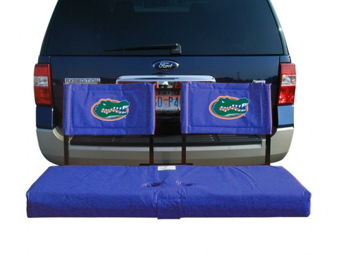 Florida Gators Tailgate Hitch Seat/Cargo Carrier