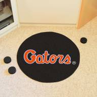 Florida Gators Hockey Puck Mat