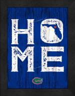 Florida Gators Home Away From Home Wall Decor